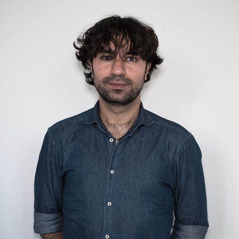 Profile picture of Ray Noori